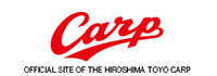 広島東洋カープの公式サイト。リアルタイム試合速報、試合結果、選手情報、ニュース、特集など。
